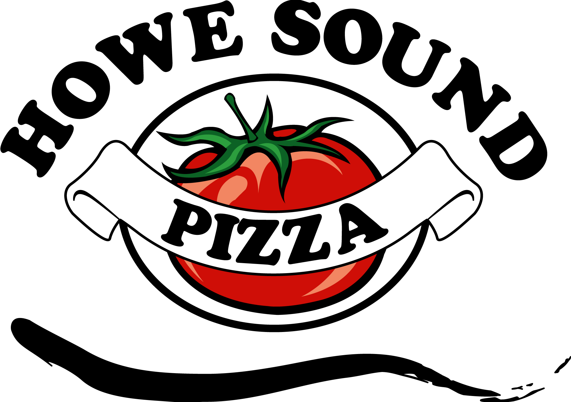 Howe Sound Pizza